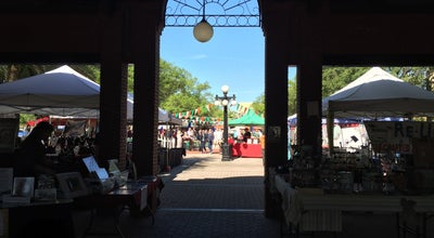 Photo of Farmers Market Ybor Saturday Market at 1901 N 19th St, Tampa, FL 33605, United States