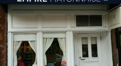 Photo of Gourmet Shop Empire Mayonnaise at 564 Vanderbilt Ave, Brooklyn, NY 11238, United States