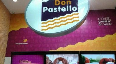 Photo of Dumpling Restaurant Don Pastello at Brazil
