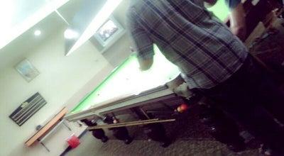 Photo of Pool Hall 333 สนุ๊กเกอร์คลับ at Thailand