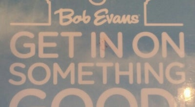 Photo of Restaurant Bob Evans at 3400 Lesh St Ne, Canton, OH 44705, United States