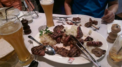 Photo of Steakhouse Lygon Charcoal Grill and Steakhouse Restaurant at 120 Lygon Street, Melbourne, Au 3053, Australia