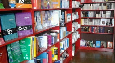 Photo of Bookstore Librería Francesa at 100m E. Y 20m S. De La Pops, Curridabat, Costa Rica