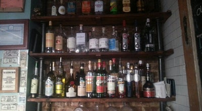 Photo of BBQ Joint Fort Reno Provisions at 669 Union St, Brooklyn, NY 11215, United States