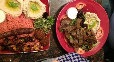 Photo of Mediterranean Restaurant AIDA - a taste of the Mediterranean at 2208 W 66th St, Richfield, MN 55423, United States