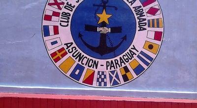 Photo of Pool Club de Sub-Oficiales de la Armada (Piscina) at Paraguay