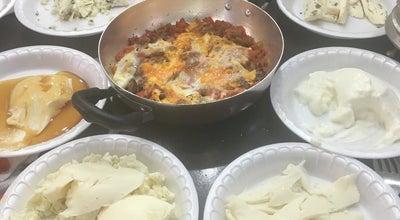 Photo of Breakfast Spot Meşhur Kahvaltıcı Edip Usta at Ulu Cami Karşısı, Sur, Turkey