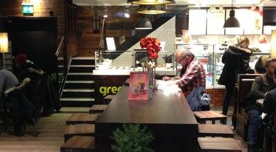 Photo of Cafe Espresso House at Kista Galleria, Kista, Stockholm, Sweden