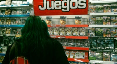 Photo of Toy / Game Store Juguetron at Premium Outlets Punta Norte, Cuautitlán Izcalli, Mexico