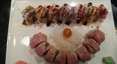 Photo of Asian Restaurant Hibachi Japan Steak and Sushi at 1885 E Fire Tower Rd, Greenville, NC 27858, United States