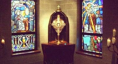 Photo of Church St. Matthew Catholic Church at 1303 Lincolnshire Dr, Champaign, IL 61821, United States