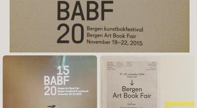 Photo of Art Gallery Bergen Kunsthall at Rasmus Meyers Allé 5, Bergen 5015, Norway