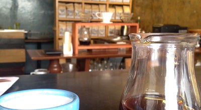 Photo of Coffee Shop Palreal at Lope De Vega 113, Guadalajara 44369, Mexico