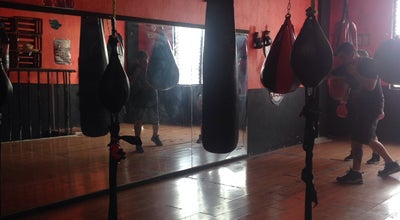 Photo of Martial Arts Dojo Ojo De Tigre Box y Muay Thai at Guadalajara, Mexico