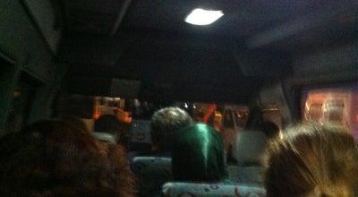 Photo of Comedy Club trabzon - akçaabat minibüsü at Turkey