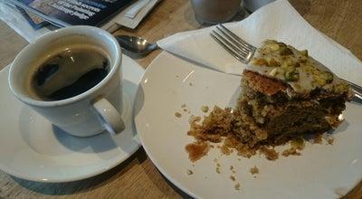 Photo of Cafe Cafe Lento at 21a North Lane, Leeds LS6 3HW, United Kingdom
