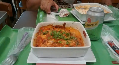 Photo of Italian Restaurant Spoleto at Shopping Uberaba, Uberaba 38050-000, Brazil