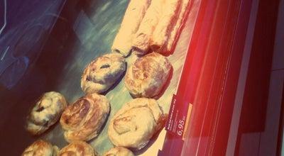 Photo of Bakery Mlinar at Alića Saliha 2-6, Zagreb 10000, Croatia