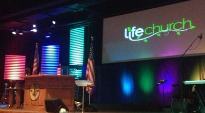 Photo of Church Life Church at 2223 N Washington Ave, Cookeville, TN 38501, United States