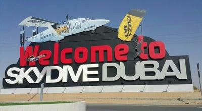 Photo of General Entertainment Inflight Dubai at United Arab Emirates