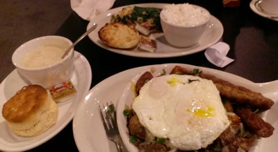 Photo of Breakfast Spot Granny's Kitchen at 1003 S Main St, Stillwater, OK 74074, United States