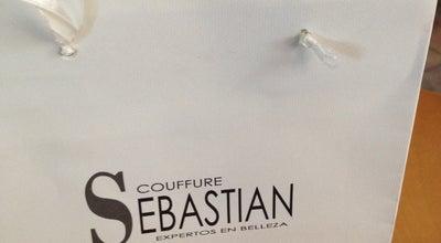 Photo of Massage Sebastian Coiffure & Center Spa at Blvd. A Zacatecas Norte 849, Aguascalientes, Mexico