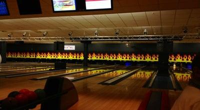Photo of Bowling Alley Firebowl at Kampstr. 35-37, Dortmund 44137, Germany