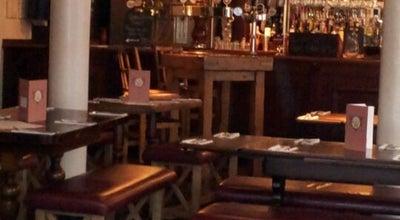 Photo of Pub The Albany at 240 Great Portland St., London W1W 5QU, United Kingdom