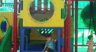 Photo of Playground Jusco Funland at Aeon Bukit Tinggi, Malaysia