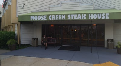 Photo of Steakhouse Moose Creek Steakhouse at 10000 Baltimore Ave, College Park, MD 20740, United States