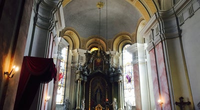 Photo of Church Biserica Ursulinelor at Str. Gen Magheru Gheorghe, Nr. 34-36, Sibiu, Romania