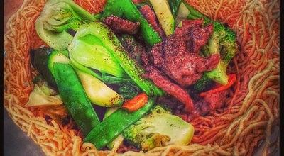 Photo of Vietnamese Restaurant Pho Dollar at 322 W Ferry St, Buffalo, NY 14213, United States