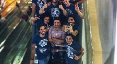 Photo of Bowling Alley Jordan bowling centre at Mecca Mall, Jordan