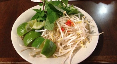 Photo of Vietnamese Restaurant Pho Binh & Grill at 12312 Barker Cypress #1000, Houston, TX 77057, United States