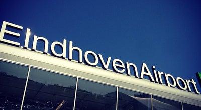 Photo of Airport Eindhoven Airport (EIN) at Luchthavenweg 25, Eindhoven 5657 EA, Netherlands