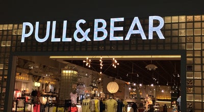 Photo of Boutique Pull & Bear at Galerías Mall, Mexico