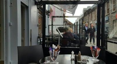 Photo of Bakery The Pantry Home Baking & Coffee Shop at St Kieran's St, Kilkenny, Ireland