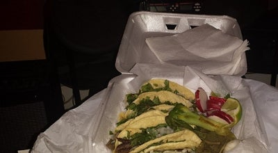 Photo of Mexican Restaurant El Burrito Loco at 6005 Hudson Ave, West New York, NJ 07093, United States