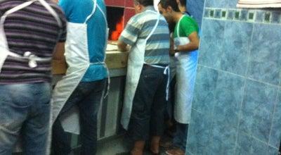 Photo of Breakfast Spot SENATÖR PİDE FIRINI at Saha Mah. Kahraman Sk:no 40j, Turkey
