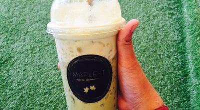Photo of Coffee Shop Maple - T at Kuala Terengganu 21300, Malaysia