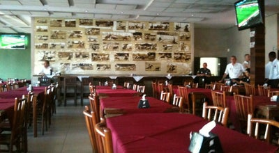 Photo of Bar Paim Grill at Al. Ricardo Paranhos, 37, Goiânia 74175-020, Brazil