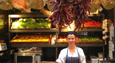 Photo of Italian Restaurant Jamie's Italian at 24-26 George St., Oxford OX1 2AE, United Kingdom