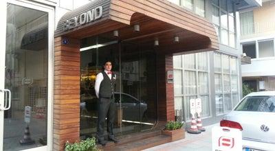 Photo of Hotel Beyond Hotel at Kızılay Cd. 1376 Sokak No:5, İzmir, Turkey