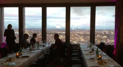 Photo of Restaurant Osman 30 at Im Mediapark 8, Köln 50670, Germany