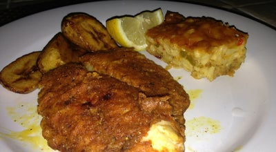 Photo of Caribbean Restaurant Mr. Grouper at Turks and Caicos Islands