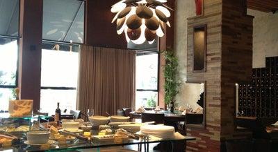 Photo of Brazilian Restaurant Geppos Restaurante at Av. Des. Moreira, 1011, Fortaleza 60170-001, Brazil