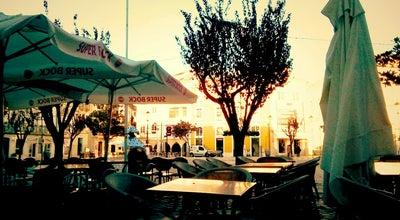 Photo of Coffee Shop Aldeia dos Sabores at Praça Rodrigues Lobo, Leiria, Portugal