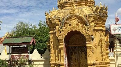 Photo of Temple วัดพระธาตุเสด็จ at ลำปาง, Ban Sadet, Thailand