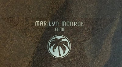 Photo of Historic Site Marilyn Monroe's Star on the Palm Springs Walk of Stars at 101 S Palm Canyon Dr, Palm Springs, CA 92262, United States