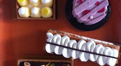 Photo of Food La Pâtisserie by Cyril Lignac at 24 Rue Paul Bert, Paris 75011, France